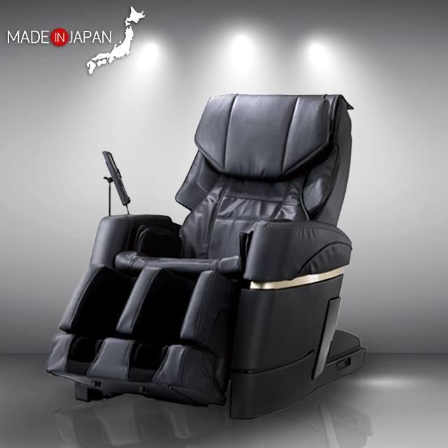 Công dụng của ghế massage 5D