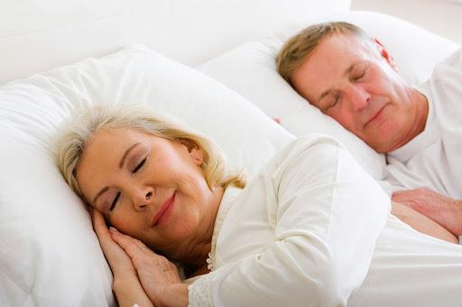 Cách trị mất ngủ bằng massage bấm huyệt
