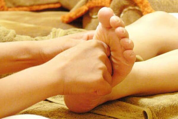 Hệ lụy khi massage bấm huyệt sai cách