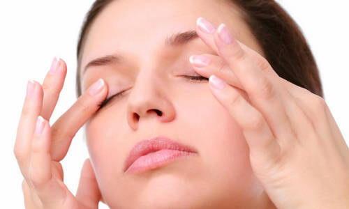 5 Mẹo trị thâm quầng và làm tan mỡ mắt hiệu quả