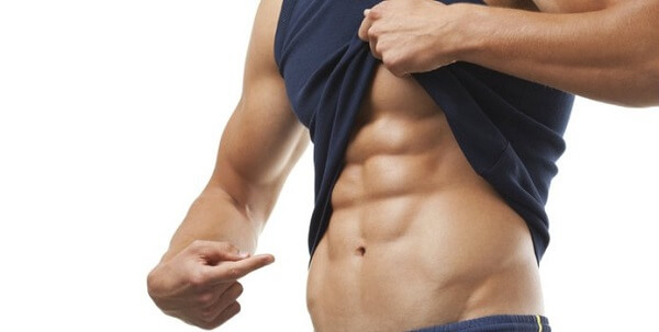 Những động tácsiết cơ bụng giúp cải thiện cơ bụng