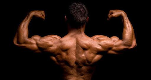 Top 6 bài tập vai giúp cải thiện tính linh hoạt